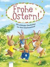 Frohe Ostern von Ulrike Kaup, Sarah Bosse, Doris Widerhold und Jutta...