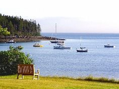 Classic Maine Oceanfront Cape, Private Beach-Magnificent View - home away rental
