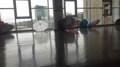 Şemsiye Şems yani güneşten gelir