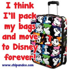 10 Things You NEED to Pack for Disney