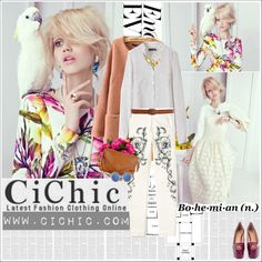 """""""Cichic"""" by teoecar on Polyvore"""