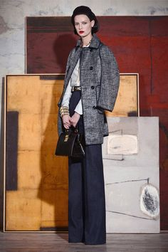 Dsquared² Resort 2015 Collection Slideshow on Style.com