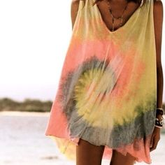 tie dye.... loved doing this as a kid!!!