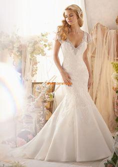 Sirena Pizzo V Abiti Da Sposa 2014