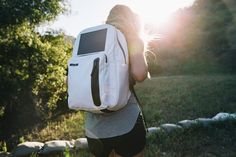 The all-new Boost Sport Collection from BirkSun. Charge your backpack from  the sun 9e728197f6058