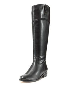 I REALLY need a new pair of black riding boots.