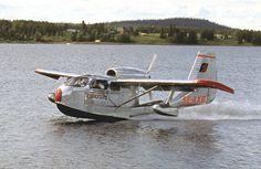 Seabee aircraft