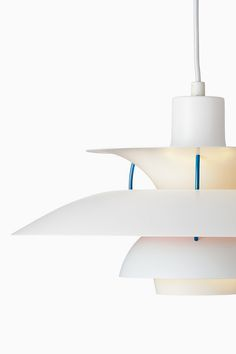 PH 5 Pendant Lamp by Louis Poulsen | From Connox - designer furniture and home accessories securely and in comfort from your own home - over 23000 products by renowned designers. | connox.com @connox