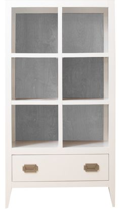 Giveaway: Devon Bookcase from Newport Cottages - http://www.hgtvdecor.net/baby-room-decor-tips/giveaway-devon-bookcase-from-newport-cottages.html