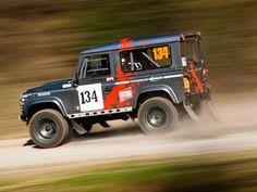 //2015 Defender Challenge Off To A Flying Start | LRO.com UK http://www.lro.com/news/land-rover-events/1504/2015-defender-challenge-off-to-a-flying-start/