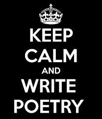 Here is a new twist on teaching poetry to middle school students.  Read the post to see samples of the poems that resulted from it.