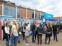 Damaris 2015 NDSM-werf Amsterdam #damaris