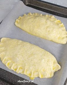 Pizza Recipes, Cooking Recipes, Taco Pizza, Polish Recipes, Calzone, Wrap Sandwiches, Easy Cooking, Hot Dog Buns, Food And Drink