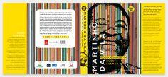 Martinho da Vila: discobiografia / Laboratório Secreto Design Studio