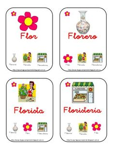 21 Ideas De Familia De Palabras Familia De Palabras Apuntes De Lengua Palabras
