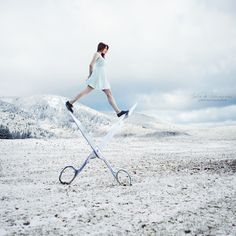 JULIE DE WAROQUIER • Photographer - Rêvalités • Dreamalities