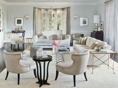 Luxury Home Interior Design – Jennifer Lopez Art Deco Home Art Deco Living Room, Glam Living Room, Home And Living, Living Room Designs, Living Rooms, Modern Living, Glam Bedroom, Luxury Living, Bedroom Rustic