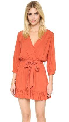Niro Dress