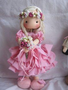 ''Fidelina Dolls...Soul  Heart.