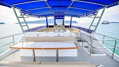 Power Catamaran 53