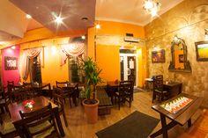 Przekonaj się na własnej skórze jak wiele ma do zaoferowania #warszawa #restauracja #indyjska! Wiedzieć więcej @ http://goo.gl/dMr7qB