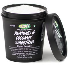 Another winter must have, combine with dream cream after the shower...