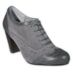 love love love this oxfords!