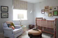 Jack Harlie's Nursery - eclectic - kids - salt lake city - Alice Lane Home Collection