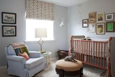 Jack Harlie's Nursery - eclectic - kids - salt lake city - Alice Lane Home Collection
