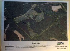 nice Large Tract of 198 Acres of Land In Northern Halifax County, Virginia Check more at http://harmonisproduction.com/large-tract-of-198-acres-of-land-in-northern-halifax-county-virginia/