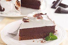 Torta espuma  Para conocer su #receta hacé click en la imagen