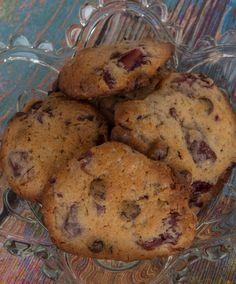 Schwarzwälder Cookies