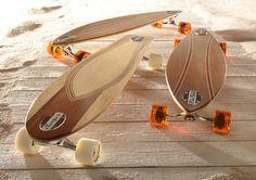 TB longboards