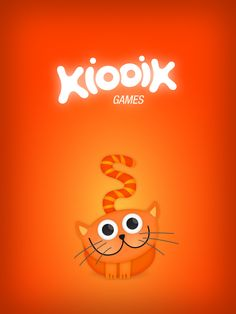 Cute Kitty wallpaper from #Memollow iOS Game for your #iPad & #iPhone http://crisnasa.wordpress.com/2013/04/09/memollow-almohadas-que-ejercitan-la-memoria-de-los-ninos/
