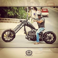 """GOOD MORNING TT FAMILY... #good #speed #biker #driver #custom #motorcycle #style #cool #lifestyle #special #speed #bikelife #trend #TagsForLikes #photooftheday #design #chopper #fashion #run #ride #street #cc"" Photo taken by @ttcustomshop on Instagram, pinned via the InstaPin iOS App! http://www.instapinapp.com (08/03/2015)"