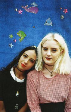 School Portraits by Amy Lidgett. 90's #BalladOfMagazine
