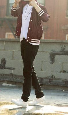 teen boys fashion #dressing #boys
