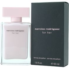 Narciso Rodriguez perfume by Narciso Rodriguez - I had a sample of this and looooooved it. Would love more...perhaps as a gift? (hint, hint!)