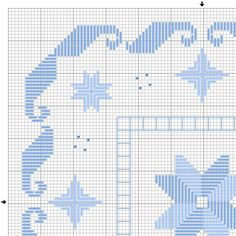 Hardanger Embroidery, Paper Embroidery, Cross Stitch Embroidery, Cross Stitch Patterns, Embroidery Designs, Crochet Doily Patterns, Needlepoint Patterns, Crochet Doilies, Broderie Bargello