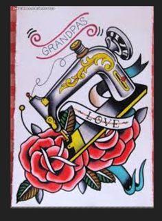 Tattoopins