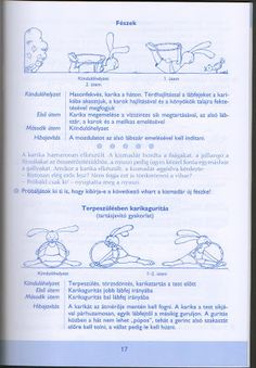 Album Archive - Tág a világ (Mozgásfejlesztés játékosan) Album, Gross Motor, Kindergarten, Journal, Education, Words, Sport, Deporte, Gross Motor Skills