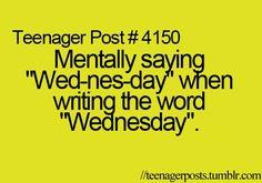 Teenager Post #4150