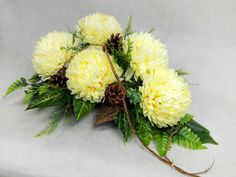 Grave Flowers, Cemetery Flowers, Church Flowers, Funeral Flowers, Fall Flowers, Black Flowers, Funeral Flower Arrangements, Christmas Arrangements, Beautiful Flower Arrangements