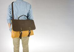 Gammara Leather Segeri