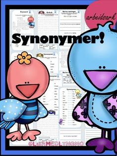 Browse over 40 educational resources created by LaerMedLyngmo in the official Teachers Pay Teachers store. Teacher Pay Teachers, Education, Bb, First Class, Educational Illustrations, Learning, Studying