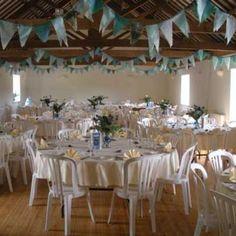 Tregedna Farm – Barn wedding venue near Maenporth, Cornwall | WeddingVenues.com