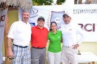1er #Torneo de #Golf #RCI #Invitational #LosCabos #Cabo