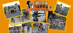 Mountain Biking, Cable, Bike, Baseball Cards, Earth, Argentina, Cabo, Bicycle, Cords