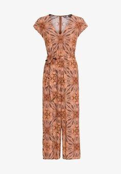 HALLHUBER Gilet - safran - ZALANDO.CH Batik, Models, Neue Trends, Summer Dresses, Pants, Style, Products, Fashion, Yellow