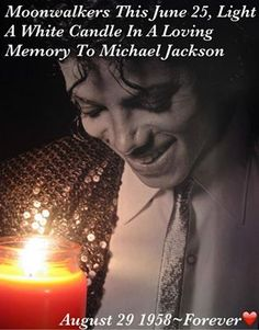 We miss you MJ